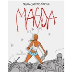 Livro - Magda