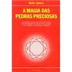 Livro - Magia das Pedras Preciosas