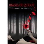 Livro - Magia de Sangue