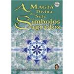 Livro - Magia Divina das Sete Pedras Sagradas, a