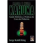 Livro - Magia e Cura Kahuna