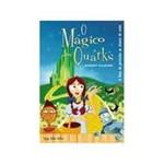 Livro - Magico dos Quarks, o