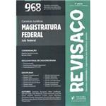Livro - Magistratura Federal