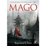 Livro - Mago: Aprendiz - Vol. 1