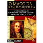 Livro - Mago da Franco-Maçonaria, o