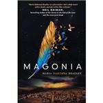 Livro - Magonia