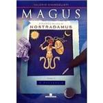 Livro - Magus, V.1 - o Pressagio