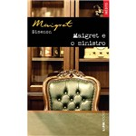 Livro - Maigret e o Ministro