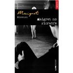 Livro - Maigret no Picratt's