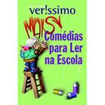 Livro - Mais Comédias para Ler na Escola