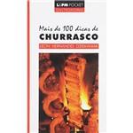 Livro - Mais de 100 Dicas de Churrasco