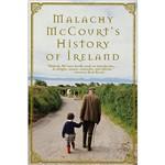 Livro - Malachy McCourt´s History Of Ireland
