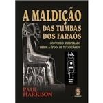 Livro - Maldicao da Tumbas dos Faraos, a
