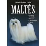 Livro - Maltês