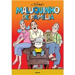 Livro - Maluquinho de Família