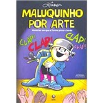 Livro - Maluquinho por Arte