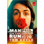 Livro - Man On The Run: Paul McCartney Nos Anos 1970