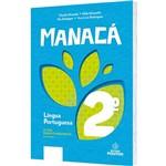 Livro - Manacá- Língua Portuguesa 2º Ano