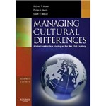 Livro - Managing Cultural Differences: Global Leadership Strategies For The 21st Century
