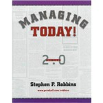 Livro - Managing Today!