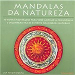 Livro - Mandalas da Natureza