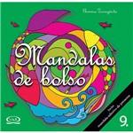 Livro - Mandalas de Bolso - Volume 9