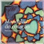 Livro - Mandalas do Coração