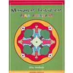 Livro - Mandalas Ecológicas para Crianças