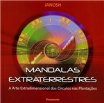 Livro - Mandalas Extraterrestres