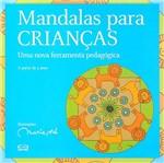 Livro - Mandalas para Crianças