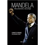 Livro - Mandela: Meu Prisioneiro, Meu Amigo