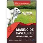 Livro Manejo de Pastagens
