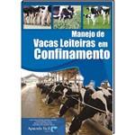 Livro Manejo de Vacas Leiteiras em Confinamento