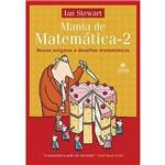Livro - Mania de Matemática - 2