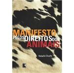 Livro - Manifesto Pelos Direitos dos Animais