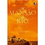 Livro - Mansão do Rio, a