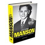 Livro - Manson, a Biografia