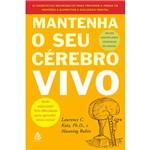 Livro - Mantenha o Seu Cérebro Vivo