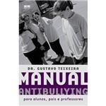 Livro - Manual Antibullying para Alunos, Pais e Professores