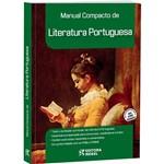 Livro - Manual Compacto de Literatura Portuguesa