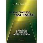 Livro - Manual Completo de Ascensão: a Realização da Ascensão Nesta Existência