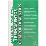 Livro - Manual Completo de Treinamento Comportamentais