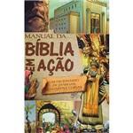 Livro - Manual da Bíblia em Ação