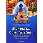 Livro - Manual da Cura Tibetana