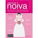 Livro - Manual da Noiva