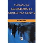 Livro - Manual da Sociedade de Economia Mista