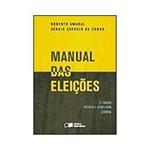 Livro - Manual das Eleições