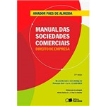 Livro - Manual das Sociedades Comerciais