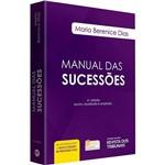 Livro - Manual das Sucessões