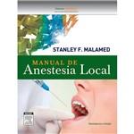 Livro - Manual de Anestesia Local